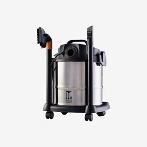 Aspirador De Água E Pó 1400W GTW INOX 12 110/220 Wap