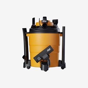Aspirador de Água e Pó 1600W GTW 55l Wap
