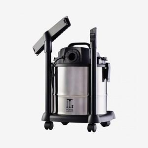 Aspirador De Água E Pó 1600W GTW INOX 20 110/220 Wap