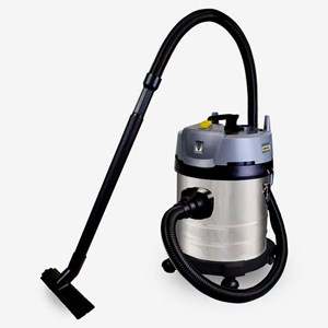 Aspirador de Pó e Líquido 20 Litros 1400W NT 2000 Inox Karcher