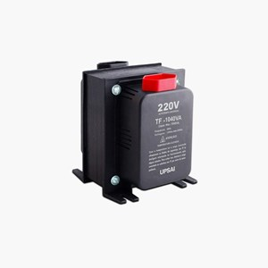 Auto Transformador Com Sensor Térmico TF-1040 Upsai