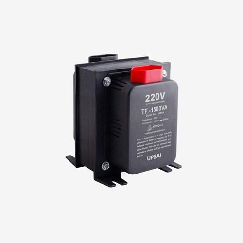 Auto Transformador Com Sensor Térmico TF-1500 Upsai