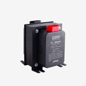 Autotransformador TF-2000 com Sensor Térmico Upsai