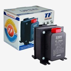 Autotransformador TF-3000 com Sensor Térmico 51000300 UPSAI