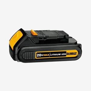 Bateria 20v Ion Litio DCB 207 1,3 Ah Dewalt