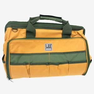 Bolsa para Ferramentas Com 18 Bolsos e 1 Caixa Plástica Lee Tools 674980