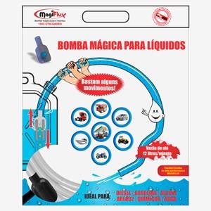 Bomba D' Água Manual Elevadora de Líquidos - Magiflux 001