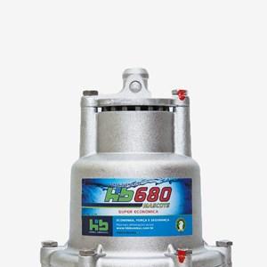 """Bomba Submersa 3/4"""" 280W Mascote 680 HB Bombas"""