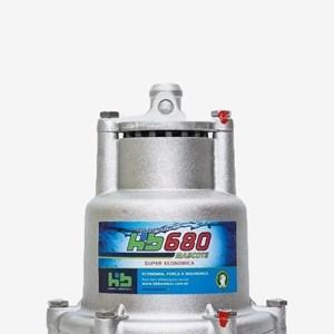 "Bomba Submersa Para Poço 1"" 450w 901 Hb Bombas"