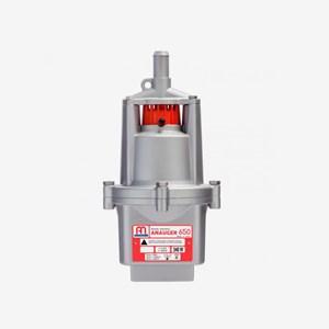 Bomba Submersa Vibratória Para Poço 340W 650 5G Anauger
