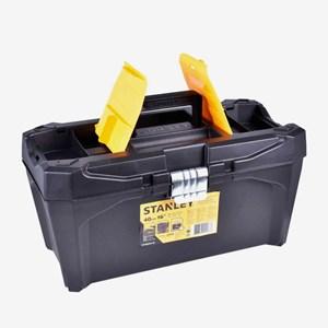 Caixa Plástica para Ferramentas 16'' STST80345-40 Stanley