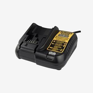 Carregador de Bateria 12/20V Íon de Lítio DCB107 Dewalt