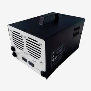 Carregador de Bateria Flach F100-12/24SR 12/24V Bivolt
