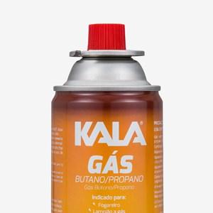 Cartucho de Gás Butano/Propano 227g Kala