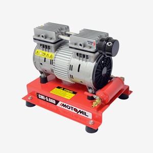 Compressor De Ar Direto 1000W CMI 5,0 AD Motomil