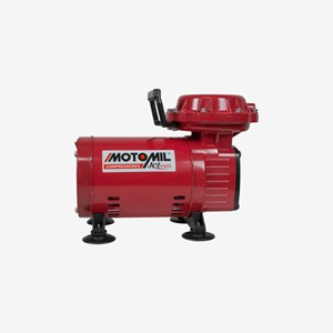 Compressor de Ar Direto 2,3 Pés Bivolt Jetmais Motomil