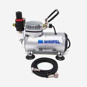 Compressor de Ar Para Aerógrafo 60 Libras Comp 1 Wimpel