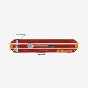 Cortador de Pisos Profissional HD 750 Cortag