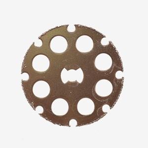Disco de Carboneto Para Madeira 1.1/2'' EZ-544 Dremel