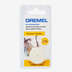Disco de Feltro 429 Dremel