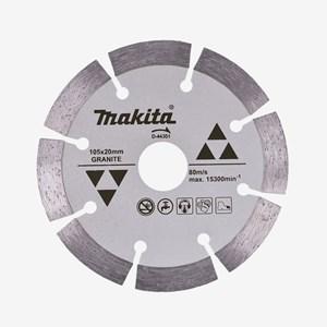Disco Diamantado Segmentado 105MM D-44351 Makita