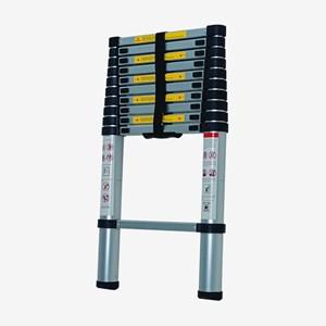 Escada Telescópica Alumínio 1x11 Até 150Kg 428175 Worker