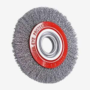 Escova de Aço Circular 6'' x 1/2'' 319,0001 Rocast