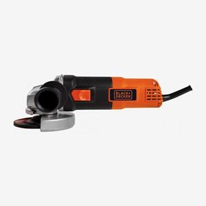 Esmerilhadeira Angular 4.1/2'' 820W G720 Black+Decker 220V