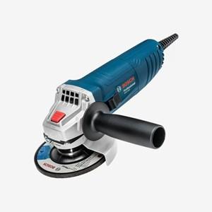 Esmerilhadeira Angular 850W 4.1/2'' GWS 850 Bosch 110/220V