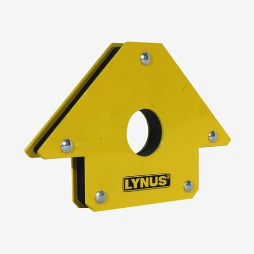 Esquadro Magnético Para Soldador EML-35 Lynus