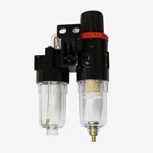Filtro Regulador de Ar e Lubrificante FA08 V8