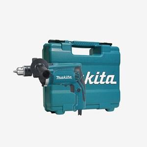 Furadeira de Impacto 710W 5/8'' HP1630KX3 Makita C/ Maleta e Kit de Acessórios