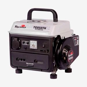 Gerador de Energia a Gasolina 700W Home Tg950Th Toyama 220V