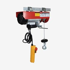 Guincho de Coluna Elétrica H-A 105 300/600Kg Motomil