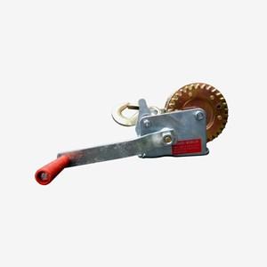 Guincho Manual Catracado 540kg 683685 Lee Tools