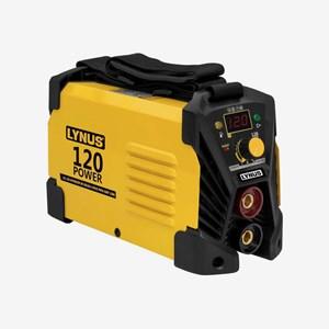Inversor de Solda 120A Lis-120 Power Lynus 220V