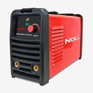 Inversora De Solda 200 Amperes I-200B Bivolt Noll