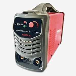 Inversora de Solda 250A I-250M Bivolt Noll