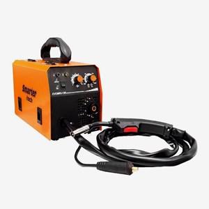 Inversora De Solda EVOMIG 130 Smarter Itech Mig Flex/Mma Portátil 130A 220V