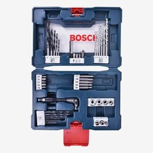 Jogo de Brocas, Pontas e Bits V-Line com 41 Peças 2607017396 Bosch