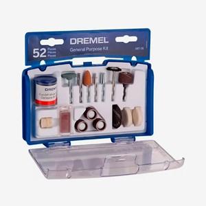 Kit para Uso Geral Dremel 687-01