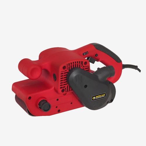 Lixadeira de Cinta 900W LC900 Schulz 110/220V