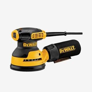 Lixadeira Orbital 280W 5'' DWE6421 Dewalt 110/220V