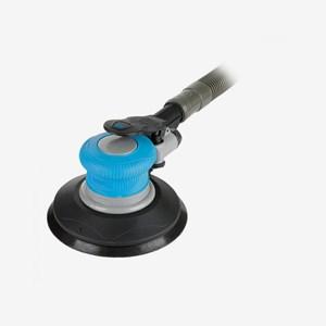 "Lixadeira Roto Orbital Pneumatica 6"" Lxmp-5 Wimpel"