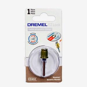 Mandril de Aperto Rápido EZ-402 Para Acessórios EZ-Lock Dremel