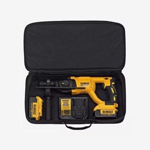 Martelete Perfurador Rompedor 26mm SDS Plus Bateria 20V Max DCH133M Dewalt