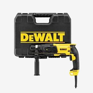 Martelete SDS Plus 800W 1'' D25133K Dewalt 110/220V
