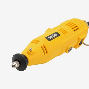 Micro Retífica 115W Pinça de 1/8'' MRV 115 Vonder 110/220V