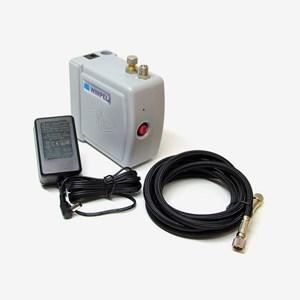 Mini Compressor para Aerográfo Comp 3 15-20 PSI Bivolt Wimpel