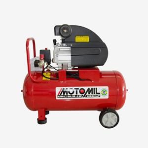 Motocompressor de Ar MAM 8,7/50L 2,0 HP 220V Motomil